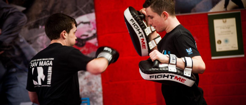 Adults Combat Sports