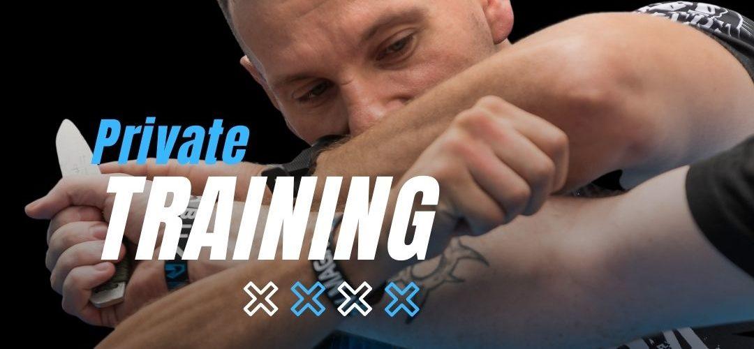 Private Training